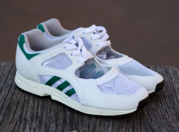 Boys EQT Lifestyle Top 30 adidas US