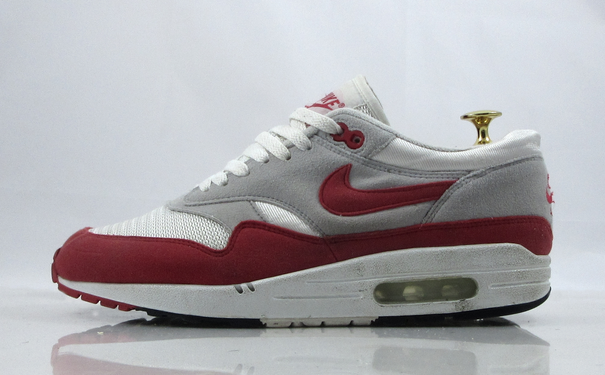 Nike Air Max 87 Review – snkrzwrg