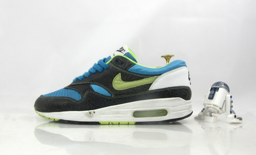 biggest discount authorized site hot sales Nike Air Max 87 Review – snkrzwrg