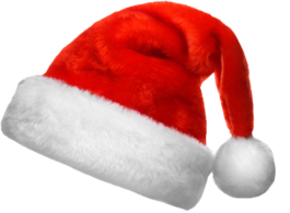 Christmas-Hat-PNG-Pic