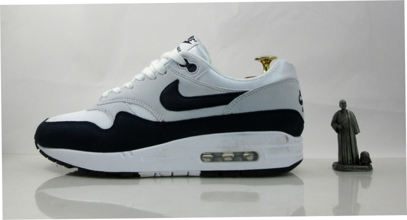 detailed look 98e74 7884b Nike Air Max 1 Review – snkrzwrg